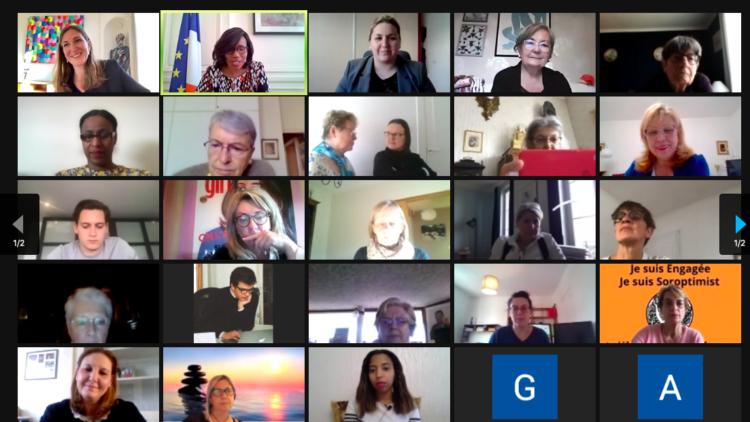 On s'engage en Meurthe-et-Moselle pour l'émancipation économique des femmes ! – 20 avril 2021