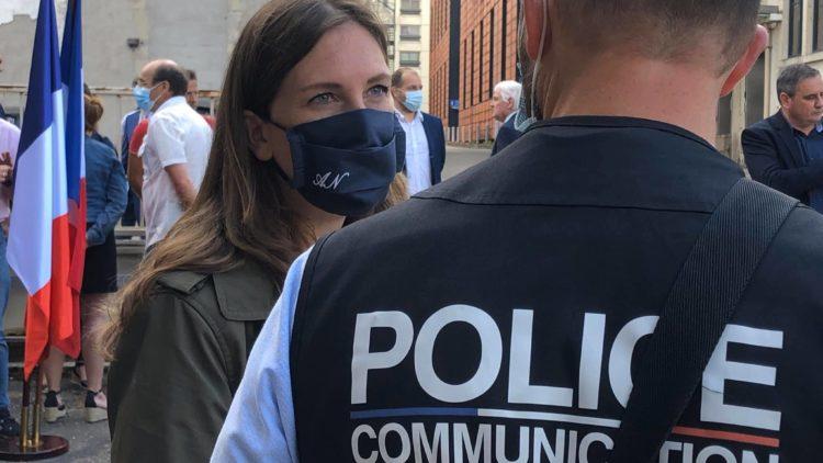 1ère journée de la Police Nationale – 9 juillet 2021