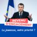 REVENU D'ENGAGEMENT