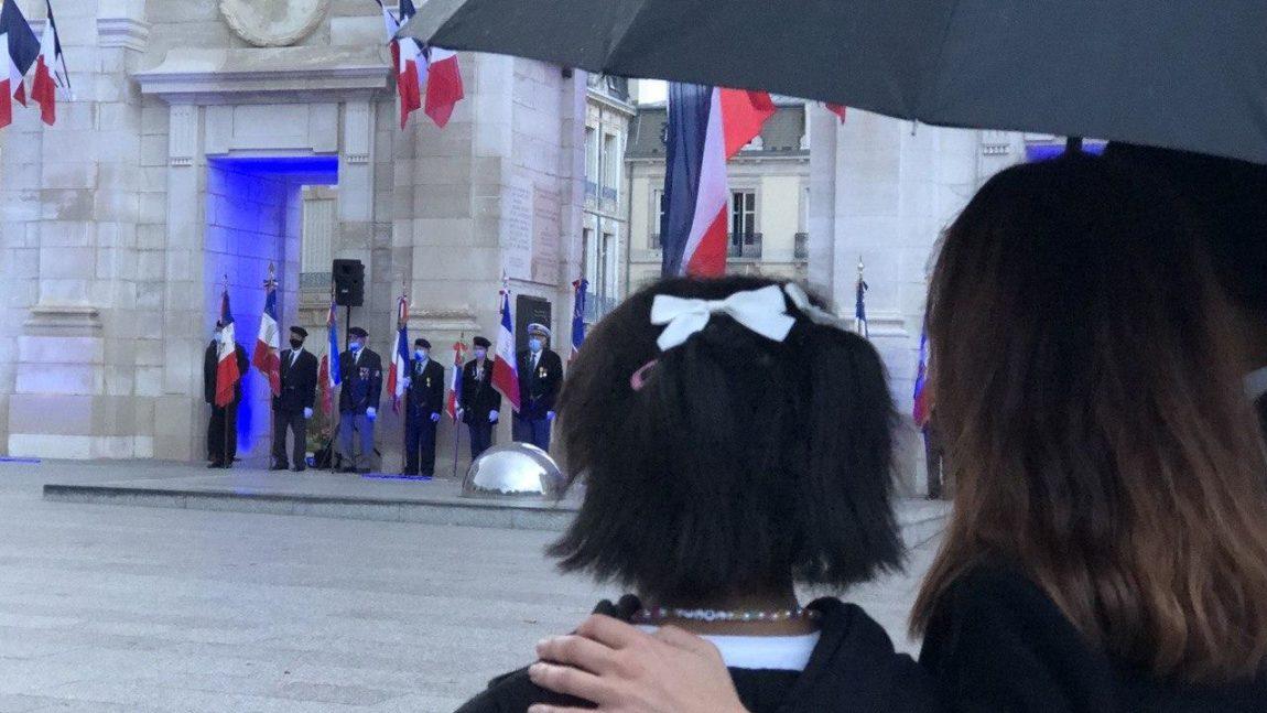 77ème anniversaire de la libération de Nancy – 15 septembre 2021