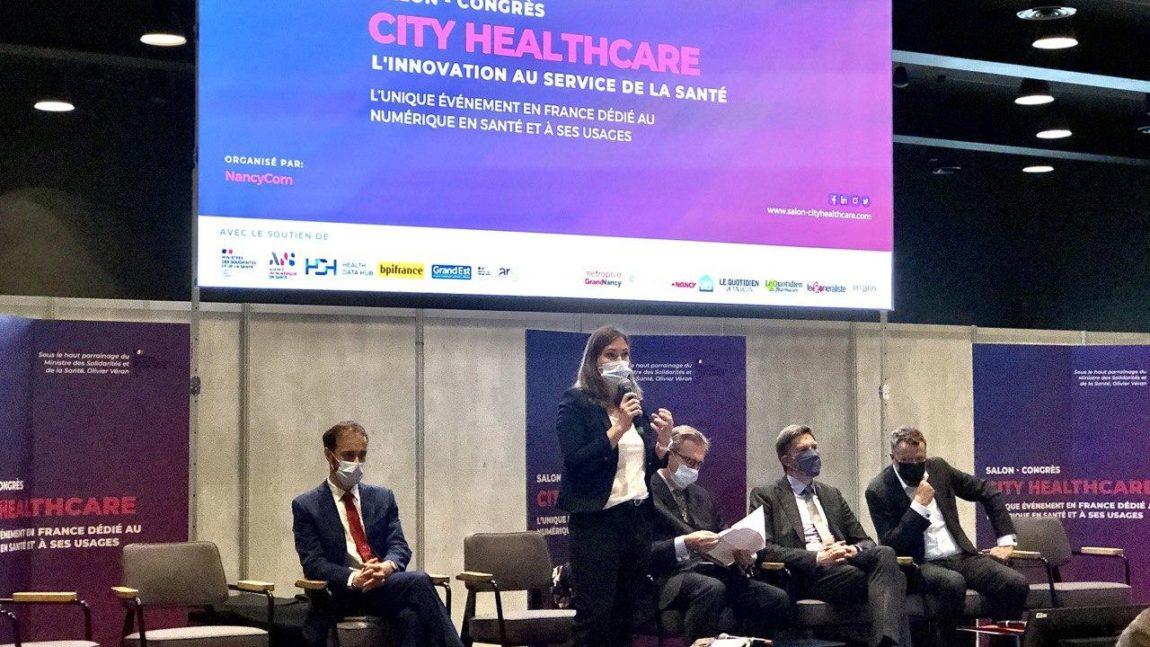 Salon City Health Care – 29 septembre 2021